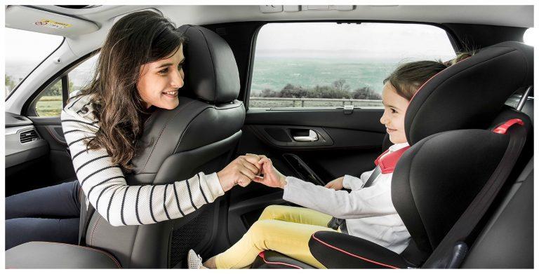 Сайбекс для детей — надежно, стильно, качественно
